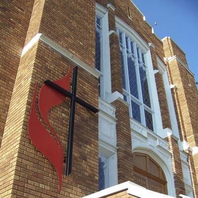 Weekly Sermons at First UMC El Dorado