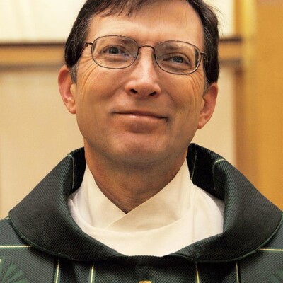 Weekly Sermons from Father Gary Zerr (www.frgary.com)