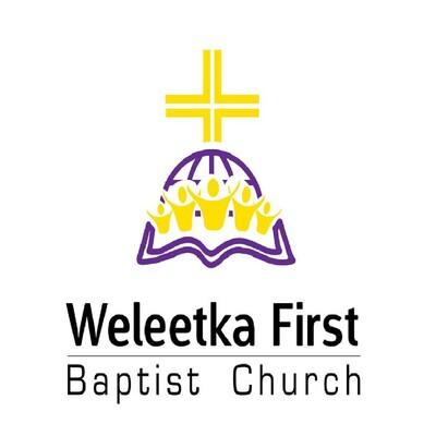 Weleetka First Baptist Church