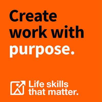 Life Skills That Matter | Learn why self-employment is the future of work.
