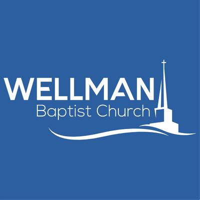 Wellman Baptist Church