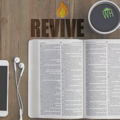 West Hill Church REVIVE
