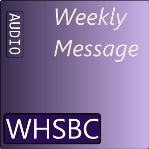 West Hunter Street Baptist Church's Podcast