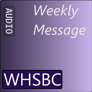 West Hunter Street Baptist Church's Podcast