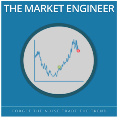 THE MARKET ENGINEER