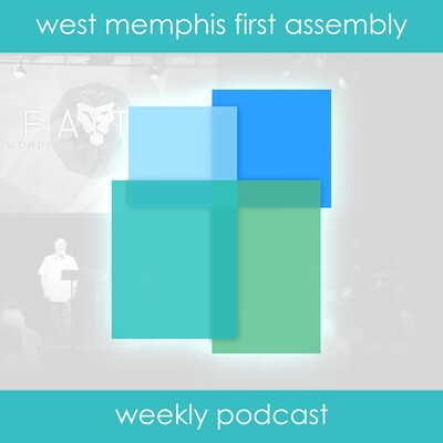 West Memphis First Assembly of God