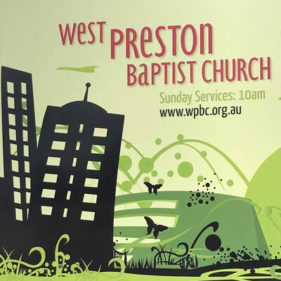 West Preston Baptist Church