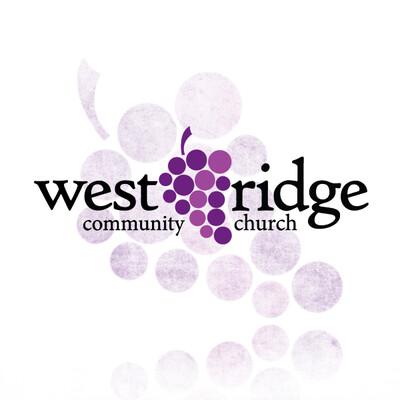 West Ridge Community Church Sermons