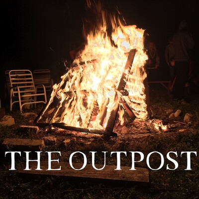 Outpost Large Group Podcast
