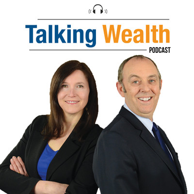 Talking Wealth Podcast: Stock Market Trading and Investing Education | Wealth Creation | Expert Share Market Analysis
