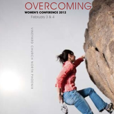 Overcoming: VCNP Women Conference 2012
