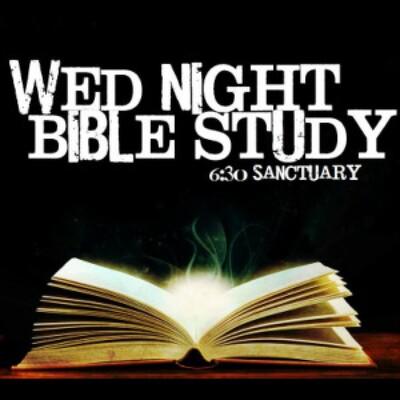 Indian River City Church Bible Study