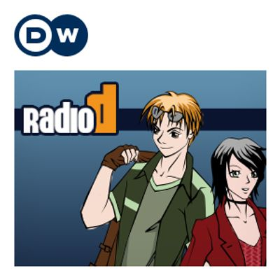 Radio D Series 1   Learning German   Deutsche Welle
