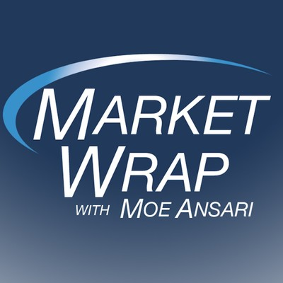 Market Wrap with Moe - Business Financial Analysis on Investing, Stocks, Bonds, Personal Finance and Retirement Planning