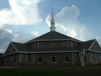 Ino Baptist Church