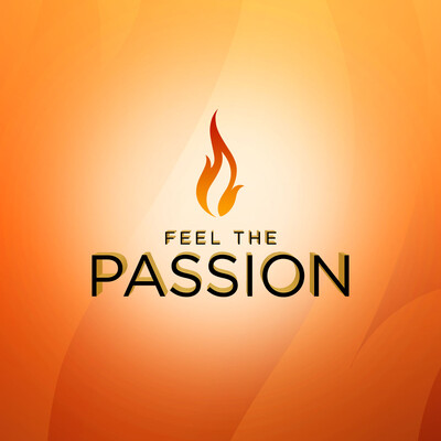 Inspire Church Houston Podcast » Feel the Passion