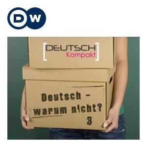 Deutsch - warum nicht? Series 3   Learning German   Deutsche Welle