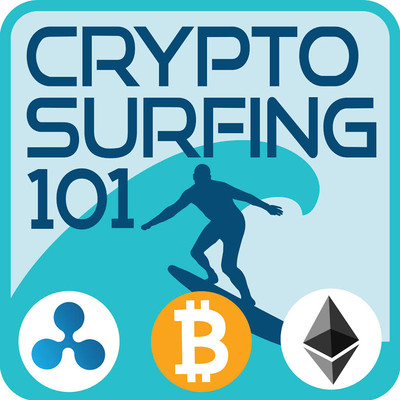 Crypto Trading 101 | Surfing the crypto and stock market