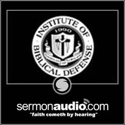 Institute of Biblical Defense