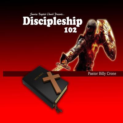 Discipleship 102 - Video