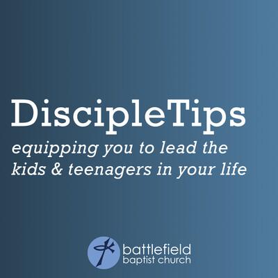 DiscipleTips