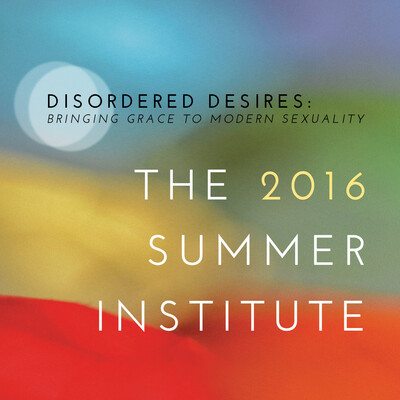 Disordered Desires (SI16)