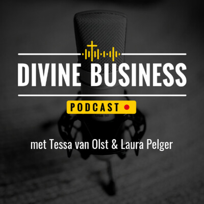 Divine Business Podcast