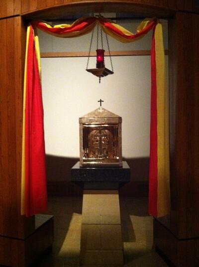 Divine Mercy Podcast - Faribault, MN
