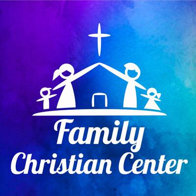 Dixon Family Christian Center