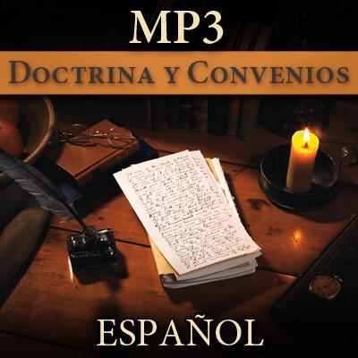 Doctrina y Convenios | MP3 | SPANISH