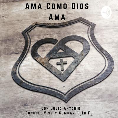 Ama Como Dios Ama