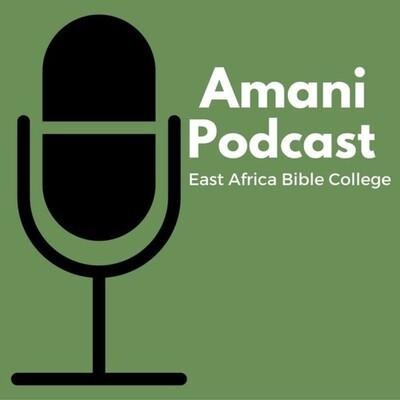 Amani Podcast