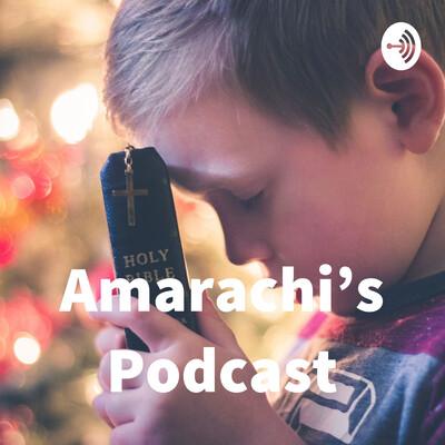 Amarachi's Podcast