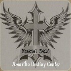 Amarillo Destiny Center Sermons