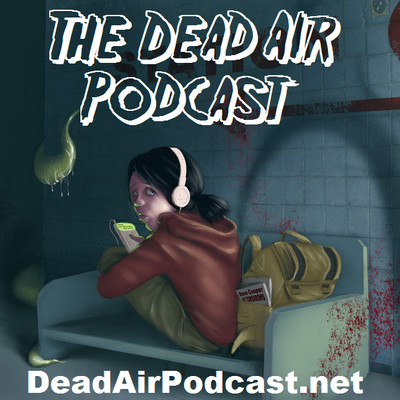 The Dead Air Horror & Genre Podcast