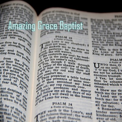 Amazing Grace Baptist Church