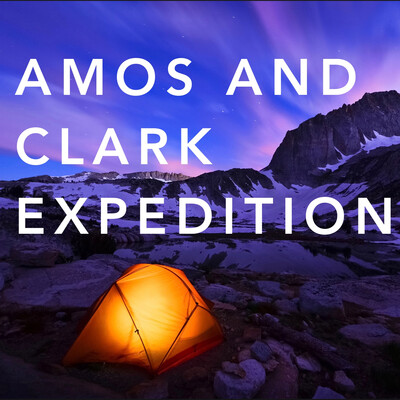 Amos and Clark Expedition