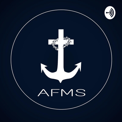 Anchor For My Soul Podcast