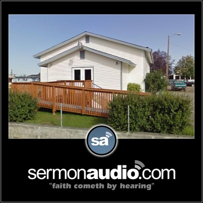 Anchorage Sovereign Grace Baptist Church