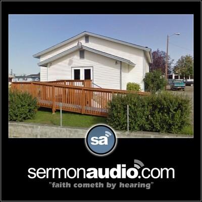 Anchorage Sovereign Grace Baptist Church