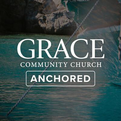 Anchored Sermon Podcast