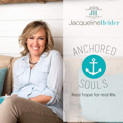 Anchored Souls