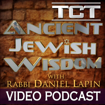 Ancient Jewish Wisdom - Video Podcast