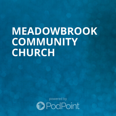 MEADOWBROOK COMMUNITY CHURCH