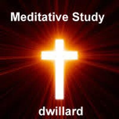Meditative Study