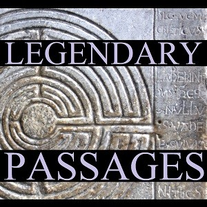 Legendary Passages - Greek/Roman Myths