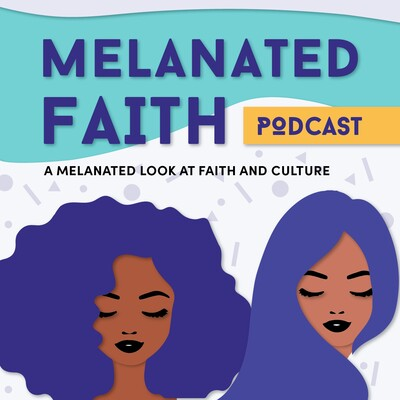 Melanated Faith