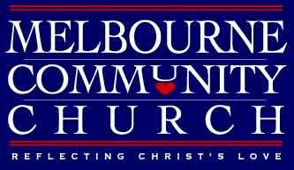 Melbourne Community Church Podcast