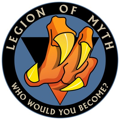 Legion of Myth