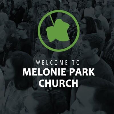 Melonie Park Church Sermons